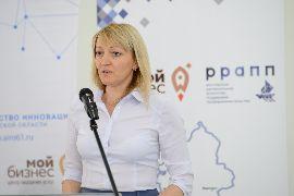 Стуковина Оксана Вячеславовна
