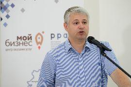 Стуров Илья Борисович