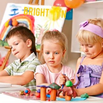 Английский язык для детей в Уфе