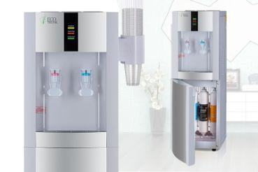 Пурифайер Ecotronic H1-U4L Белый