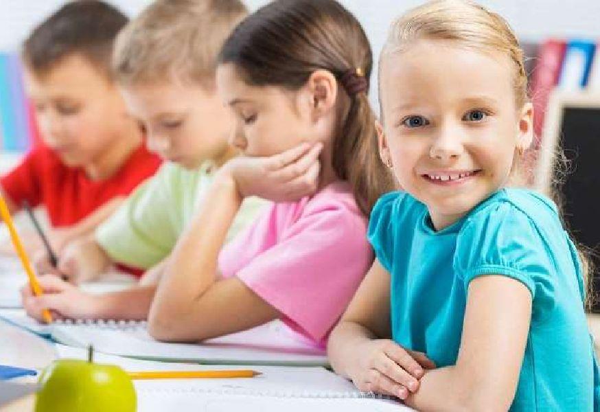 Благотворительность детям