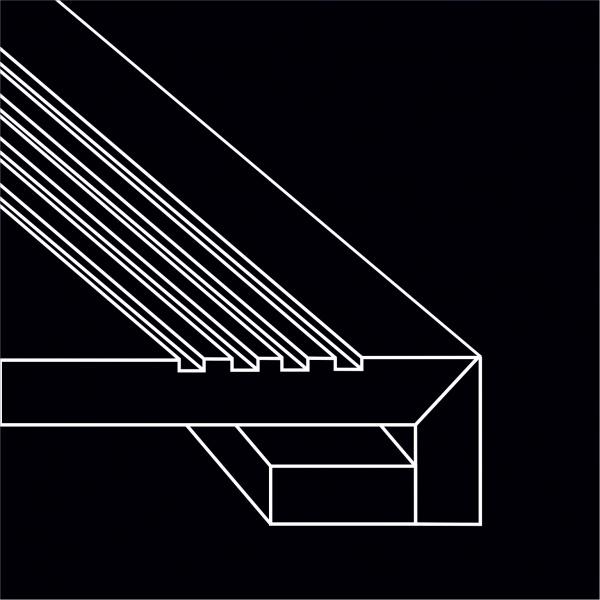 П-образная ступень(Вальцевание края ступени с полировкой+раскрой подступенка+склейка+раскрой подворота+склейка)