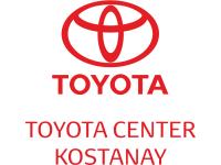 Тойота Казахстан