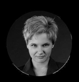 Татьяна Кривая