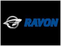 """Автосалон """"Ravon"""""""