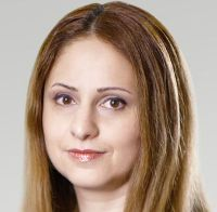 Светлана Аркадьевна Скворцова, Директор по стратегическому планированию Tele2