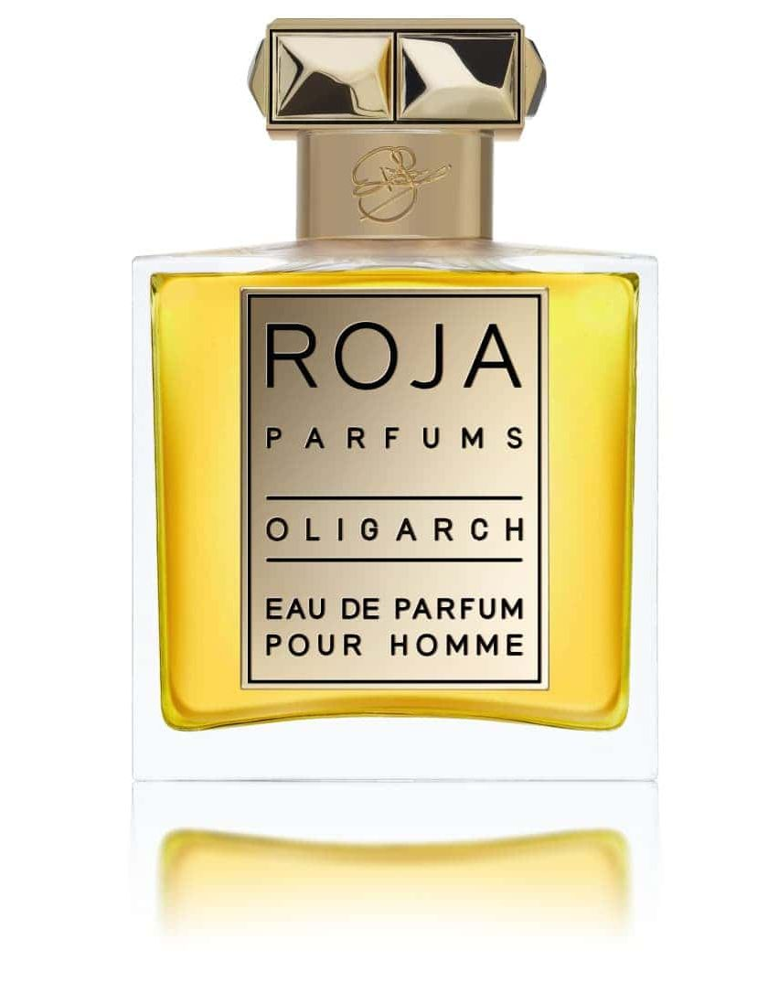 OLIGARCH, Roja Parfums