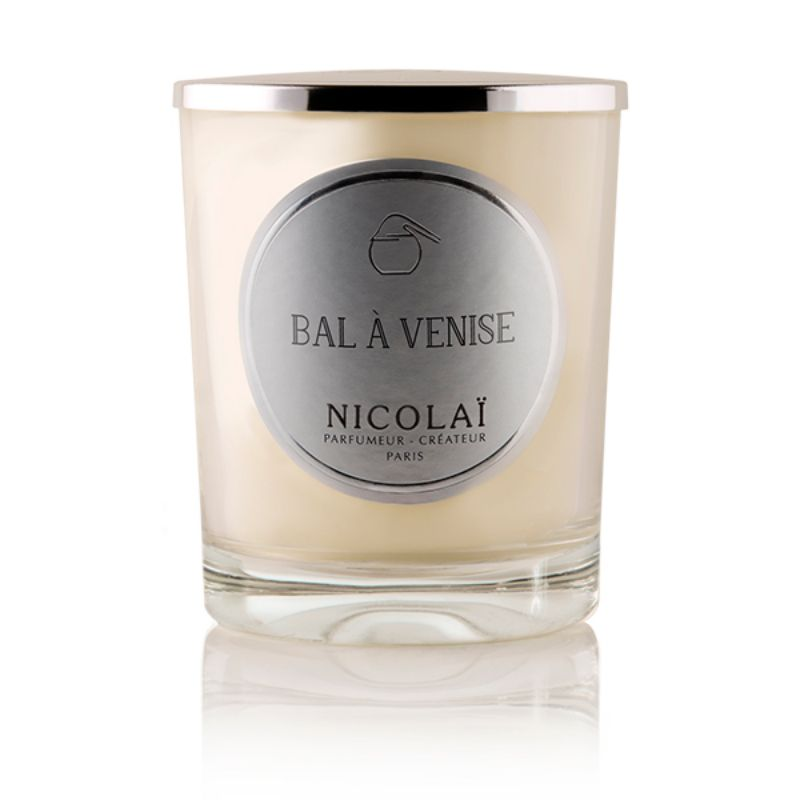 BAL À VENISE, Nicolai Parfumeur Createur