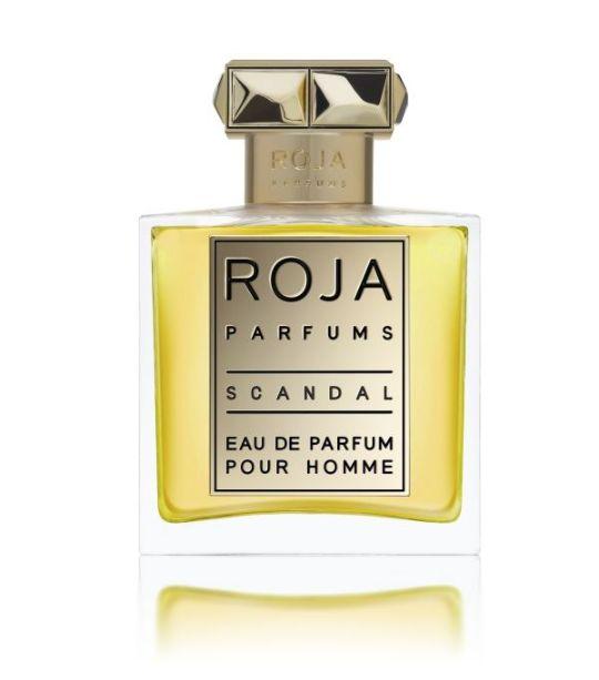 SCANDAL POUR HOMME, Roja Parfums