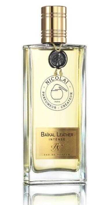 BAIKAL LEATHER, Nicolai Parfumeur Createur