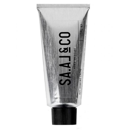 SA.AL&CO 021 Крем для бритья / Shaving сreme