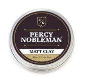 МАТОВАЯ ГЛИНА ДЛЯ УКЛАДКИ ВОЛОС Percy Nobleman.