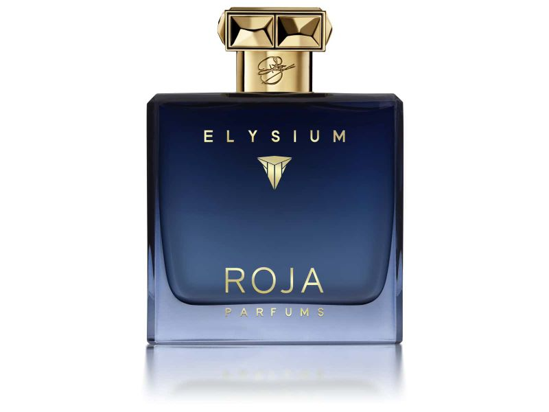 ELYSIUM POUR HOMME, Roja Parfums