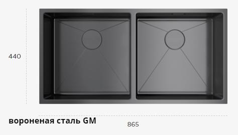 TAKI 86-2-U/IF GM