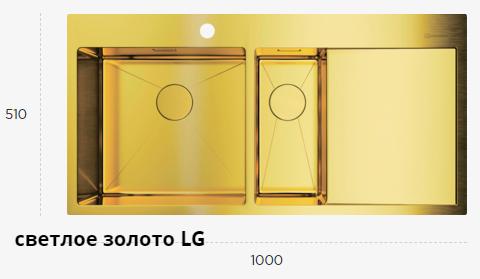 AKISAME 100-2 LG-L