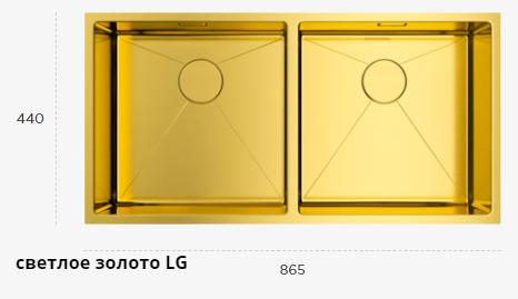 TAKI 86-2-U/IF LG