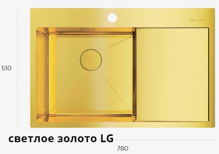 AKISAME 78 LG-L