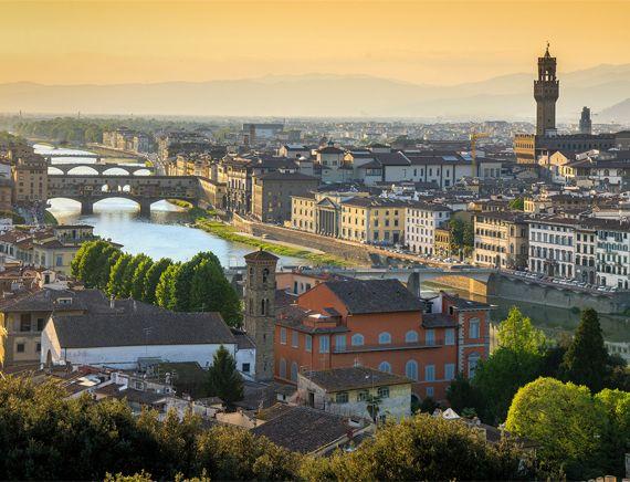 Испания и классическая Италия