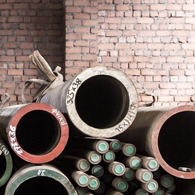 Наличие трубы котельной ТУ 14-3р-55-2001