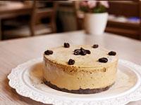 Торт Кофейное суфле