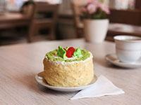 Пирожное Фантазия