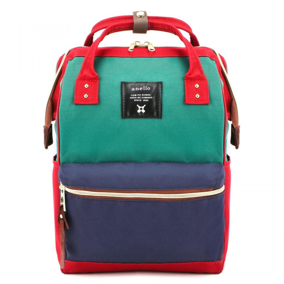 предметная фотосъемка рюкзаков