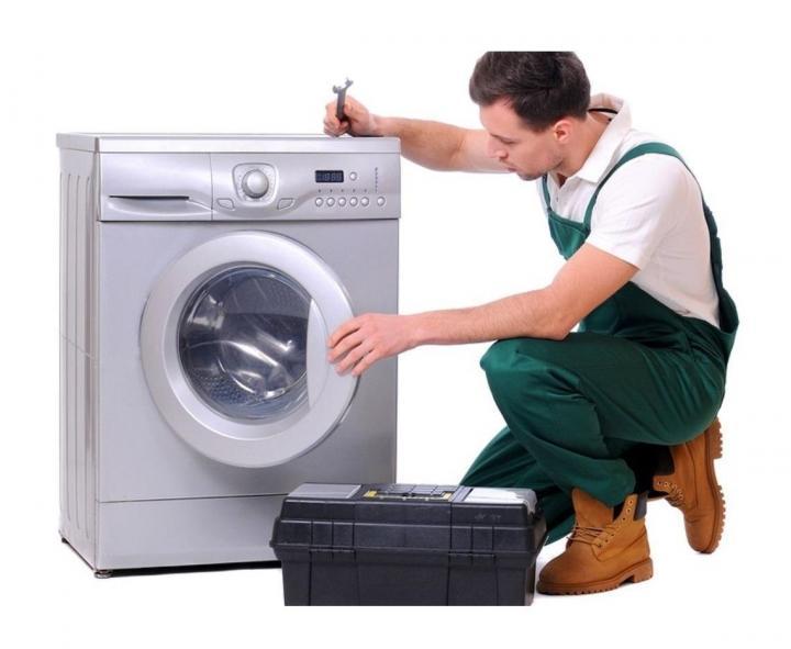 картинка Отключение стиральной машины от магазина Одежда+