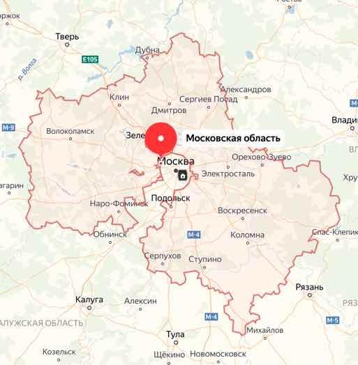 Выезд в Область - Сервис У24