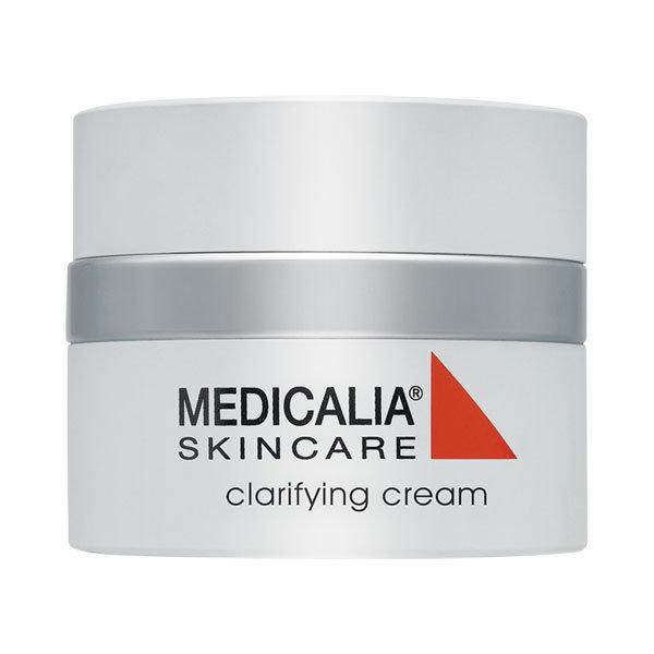 Купить Крем для проблемной кожи Medi-Clear Clarifying Cream MEDICALIA 50 мл в интернет-магазине профессиональной косметики Klassika.Top