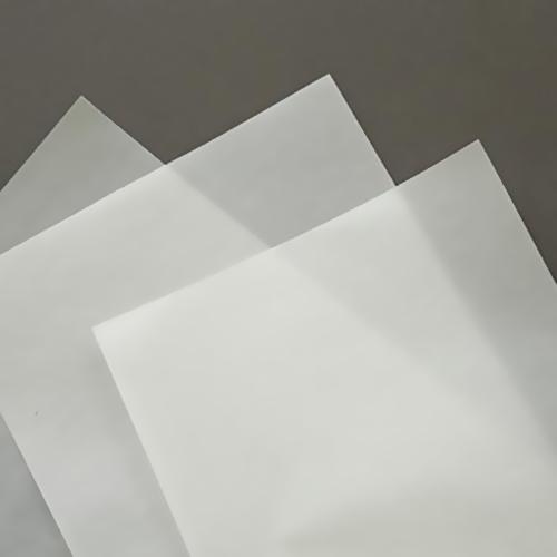 Бумага прозрачная для открыток