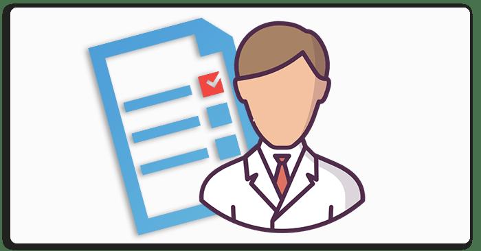 Составление плана лечения