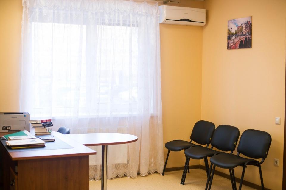Кабинет Л.М. Шулькина - фото 1