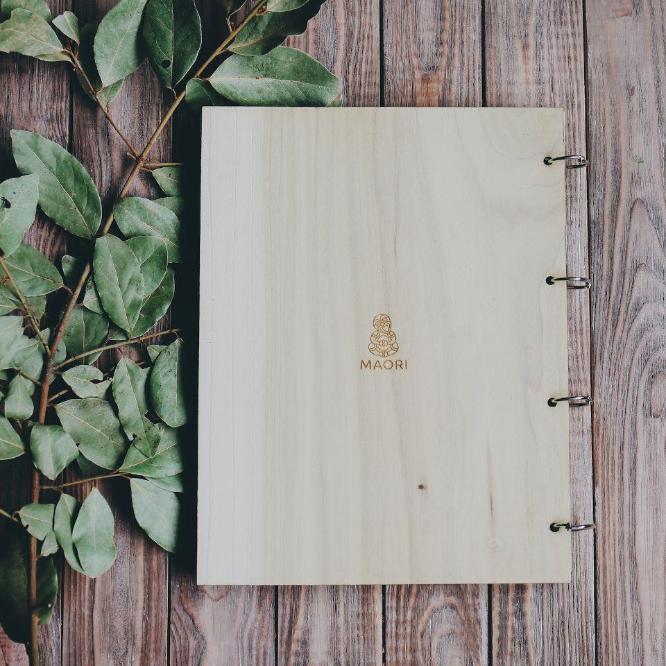 Свадебный фотоальбом с магнитными листами