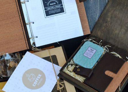 Подарочные наборы: 8 лучших идей