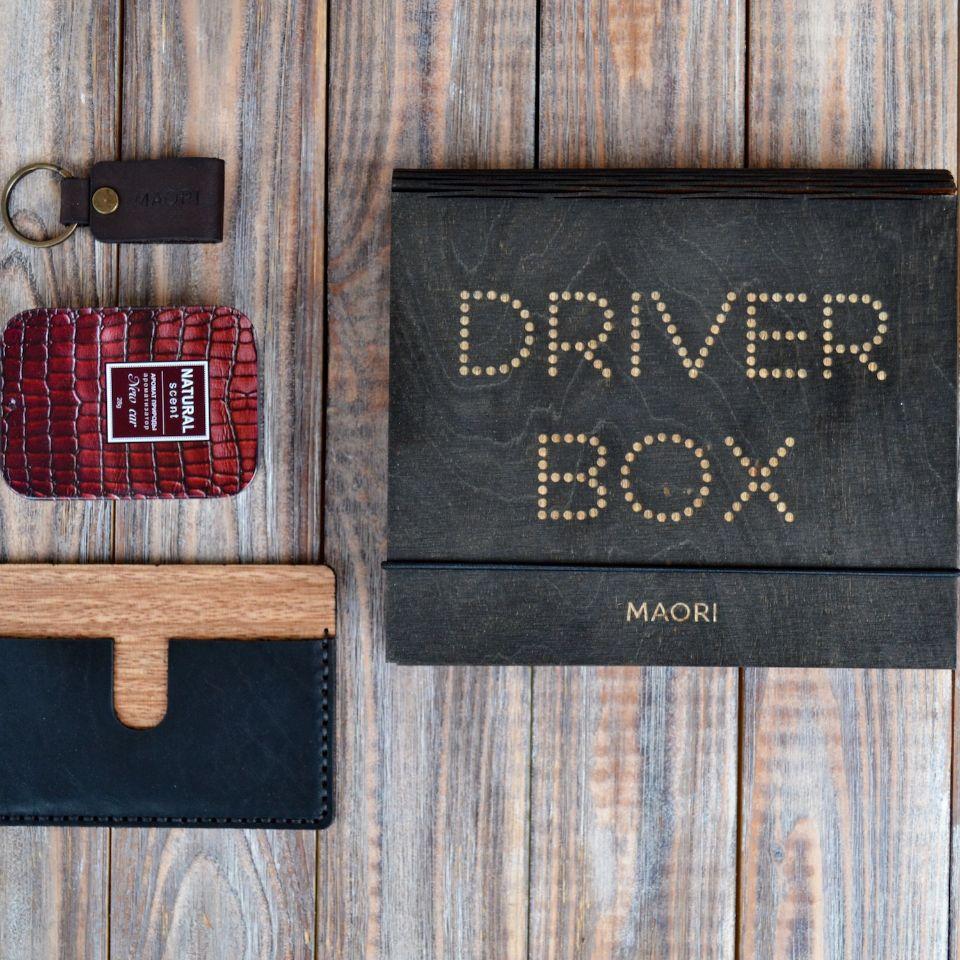 Набор для автолюбителяDriver Box