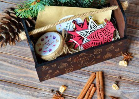 Идеи экспресс-подарков на Новый год