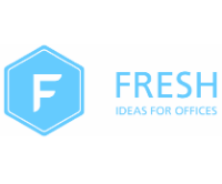 Fresh. Ideas for Offices