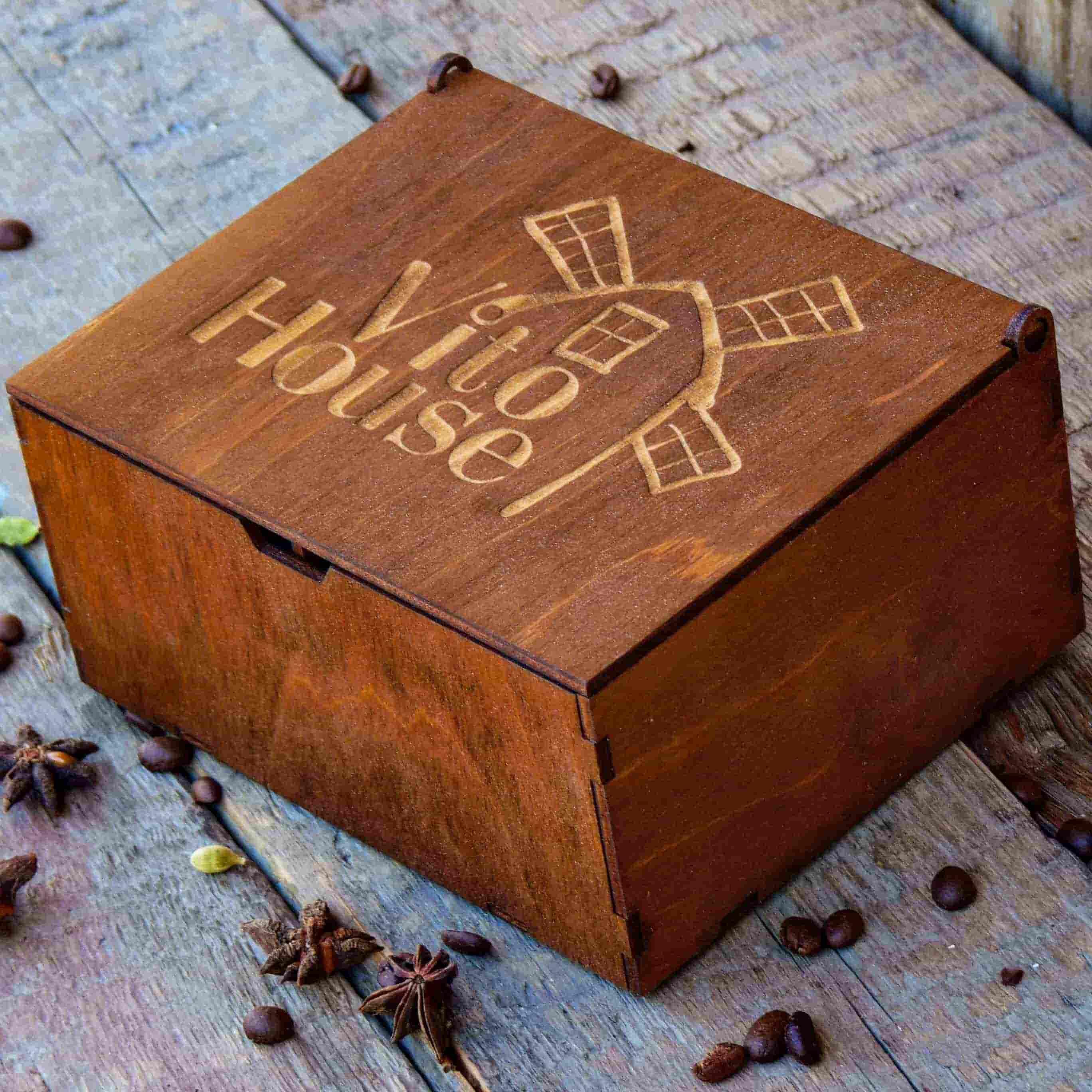 Коробка для специй купить