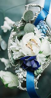 Свадебная флористика - курсы флористики онлайн
