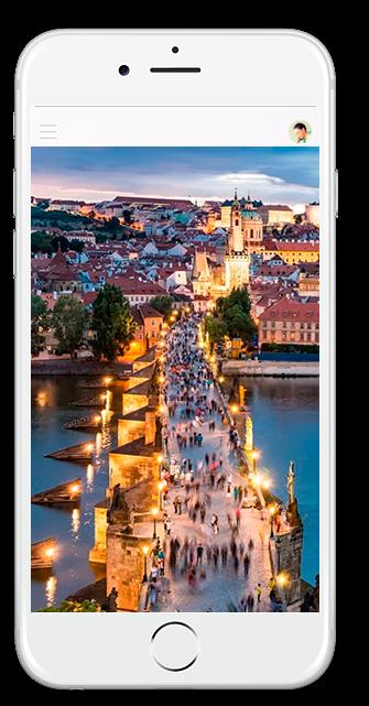 Очный курс флористики в Праге