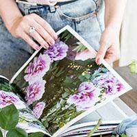 Видео-каталог цветов