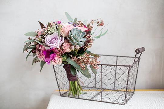 Суккуленты - Flowerschool.online