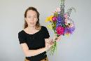 Бюджетный букет. Flowerschool.online