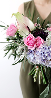 коммерческая флористика - курсы флористики онлайн