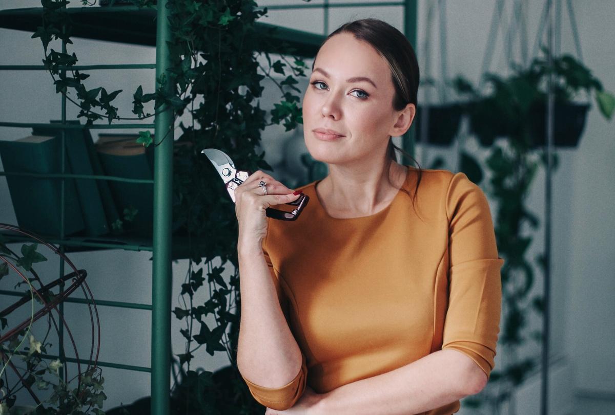 флорист Андрюкова Екатерина