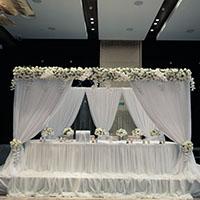 Свадебные арки