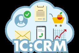 1С:CRM в облачном сервисе 1С - бесплатно!