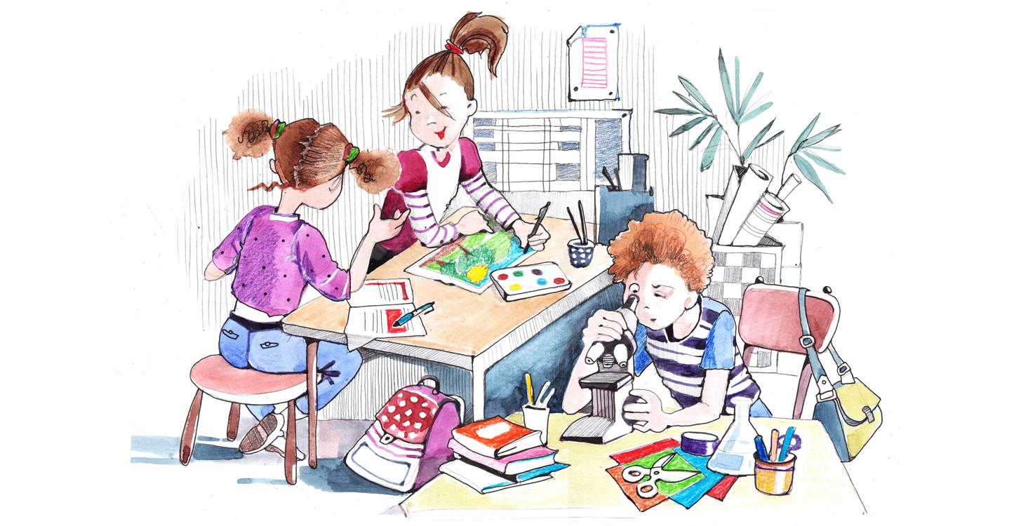 Все Вместе - Детский Центр