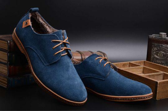Обувные остатки разрешено маркировать до 1 мая 2020 года
