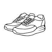 Сканер штрих-кодов для маркировки обуви